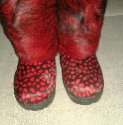 Μπότες Vitacci