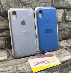 Case for iphone X / XS Blue