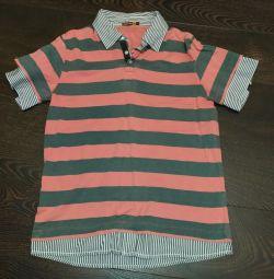 T-shirt του Westland Polo