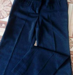 Pantaloni pentru femei 42-44 r