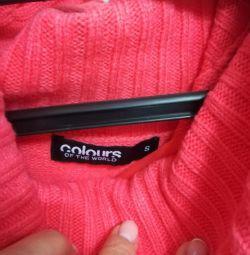 Women's pullover