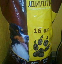 Τροφή Dilly, 16 κιλά