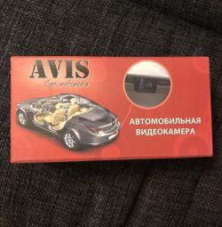 Відеокамера AVIS (AVS312CPR)