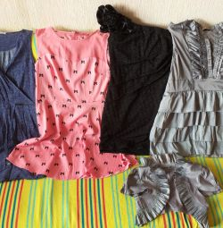 Pack of clothes 46-48