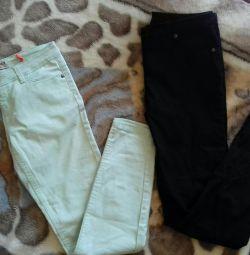 Pantaloni pentru pantaloni