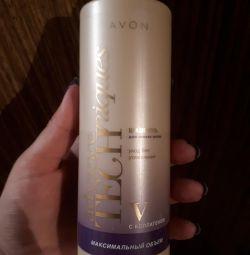 Avon Saç Şampuanı Yeni