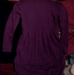 Rochie pentru femei gravide.