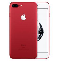 IPhone 7Plus 16gb κόκκινο, Android 6.0, MTK6582, 3G, G