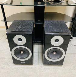 Acoustic system Sven Royal 2R (2.0)