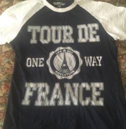 Μάρκα T-shirt