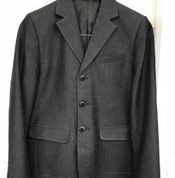 School suit (high school)