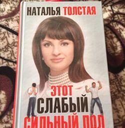 Book of Natalia Tolstoy