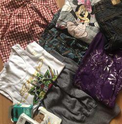 Ρούχα παπουτσιών παπουτσιών 158