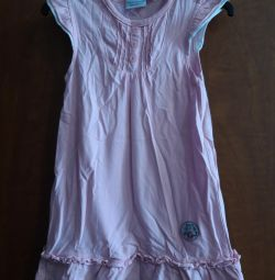 Dresses and shirt