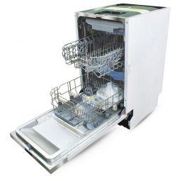Dishwasher GiNZZU DC508