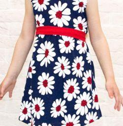 Yeni elbise 3-5 yıl