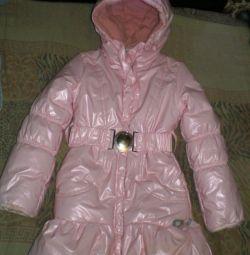 Winter jacket Boom