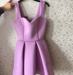 Σύντομο φόρεμα Lipinskaya Μάρκα