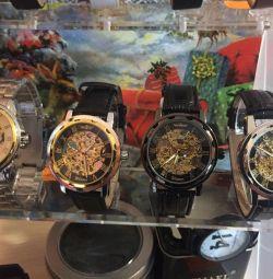 Ανδρικό ρολόι Forsining