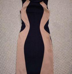 Сукня з підкладів zarina