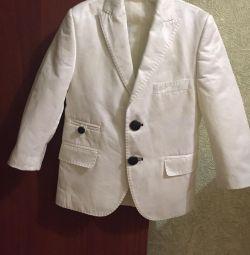 Jacket smart 98-104