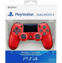 PS4 Joystick (Red)