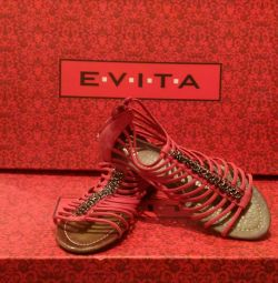 Босоножки женские EV286-1-10V