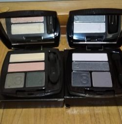 4-color shadows