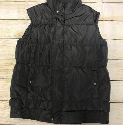 Vest size 46/48/50