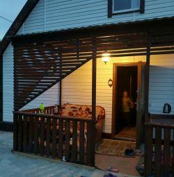 Cottage, 64 m²