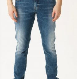 Jeans new Tommy Hilfiger original