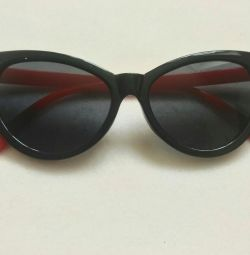 🌅 female glasses