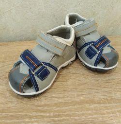 Sandale ortopedice 21r