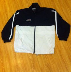 Used windbreaker