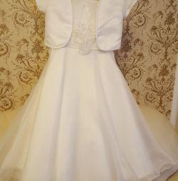 Bir Prenses için Elbise