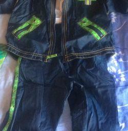 Ξεχωριστό κοστούμι για ένα αγόρι, p87-92, 2 χρόνια