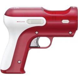Pistol Mutare atașament pistol
