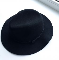 Hat of H & M