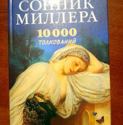 Miller's complete dream book