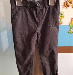 Pants 104 cm