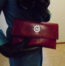 Handbag - MICHAEL KORS Clutch