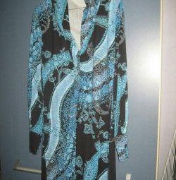 Платье с длинным рукавом 4648 р.