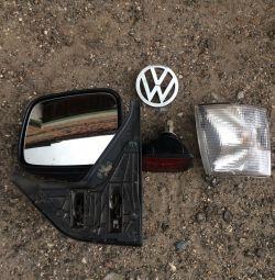 Στο Volkswagen T4