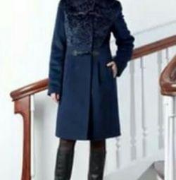 Coat, r. 48-50