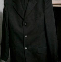 Husband. Suit new.rost high.