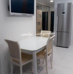 Sochi'de bir iş sınıf evde bir daire kiralamak