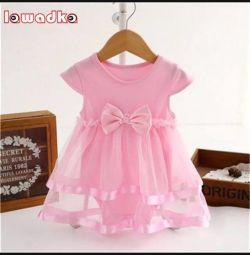 Платье(боди) новое
