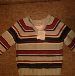 Noua jachetă 98