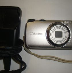 Φωτογραφική μηχανή Canon PowerShot / Nicon coolpix-repair
