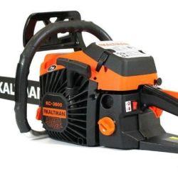 Kaltman 3600 chainsaw